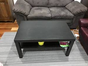Coffee table set & Two seated sofa~~ Blackburn Whitehorse Area Preview