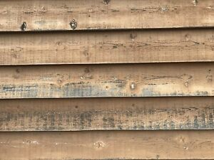 Cedar Wood Siding -used