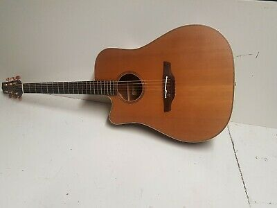 TAKAMINE EAN 10 C - LEFT HAND - ELECTRO ACOUSTIC - made in JAPAN