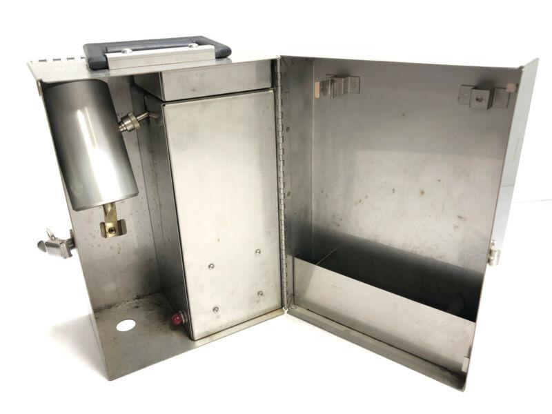 Ofite 165-80 20ml Retort Kit