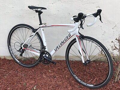 Specialized Roubaix SL4 52Cm Carbon Road bike