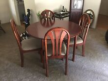Dining table / suite Darling Downs Serpentine Area Preview
