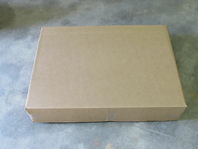 Mirrorart Picture Shippingstorage Moving Box 32x23x6 Single Walllot Of 10