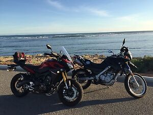 BMW F650gs Geraldton Geraldton City Preview