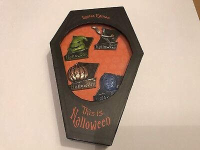 This Halloween Disney (2013 LE This is Halloween Disney Pin)