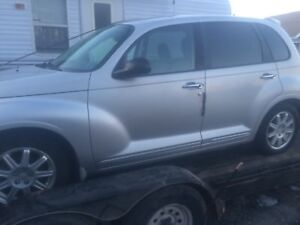 Buying unwanted vehicles for junk or repair