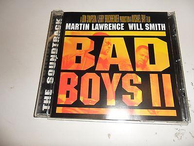 Cd  Bad Boys II von Ost und Various (2003) -