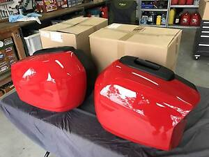 BMW S1000XR PANNIERS & LINERS Mudgeeraba Gold Coast South Preview