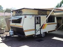 Great condition - Coromal Supa-Lite Poptop Caravan Busselton Busselton Area Preview