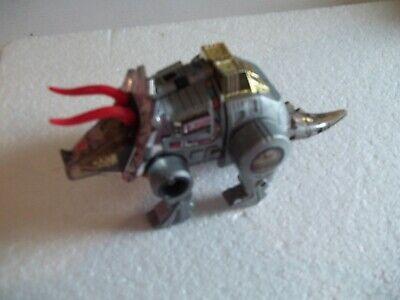 Vintage Transformers, 1980s Dinobot Slag