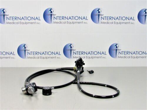Olympus CF-140S Sigmoidoscope Endoscopy Endoscope