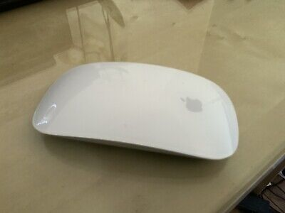 Apple Magic Mouse 2 - Wireless Rechargeable Bluetooth Mouse (A1657 / MLA02Z/A)