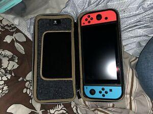 Nintendo switch 700 obo