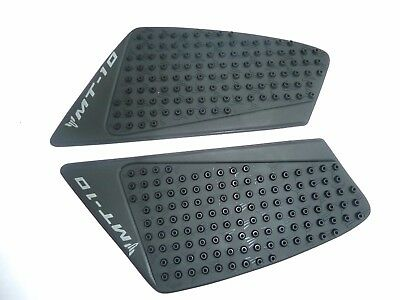<em>YAMAHA</em> MT 10 TRACTION TANK PADS EASYGRIPS GRIPS EASY STOMP  RG61