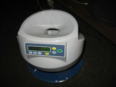 Automatic Commercial Electronic Coin Counter Sorter