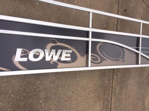Pontoon Side Panel Lowe Pontoon SS 210/220/230  New !!!