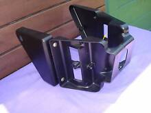 TRIUMPH 650/750 AIR BOX SET (side covers) Redcliffe Redcliffe Area Preview