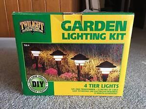Garden Lighting Kit Eltham Nillumbik Area Preview