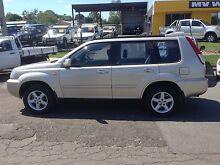 4S 2002 Nissan X-trail Wagon Salisbury Brisbane South West Preview