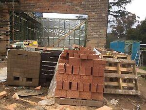 Bricks Normanhurst Hornsby Area Preview