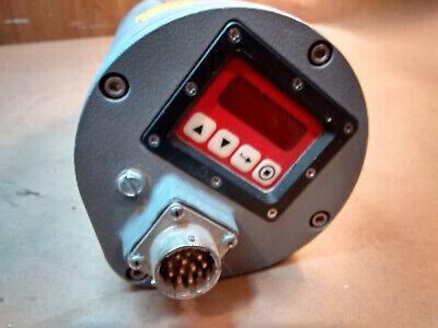 Fireye Insight Scanners 95dss2-1 Dual Detector Ir Uv 12 Pin Connector