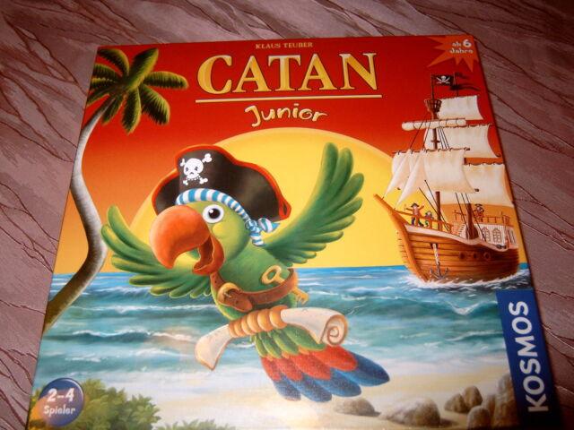Kosmos Catan Junior Klaus Teuber Piraten ( Spiel ) 697495 OSRU09