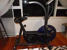 Healthstream Exercise Fan Bike Ormond Glen Eira Area Preview