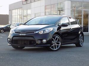 2014 Kia Forte5 1.6L TURBO SX 201HP