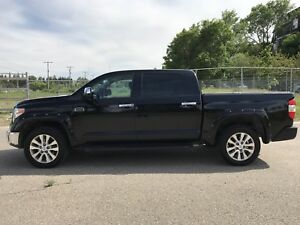 Fully Loaded 2014 Toyota Tundra CrewMax Platinum 1794