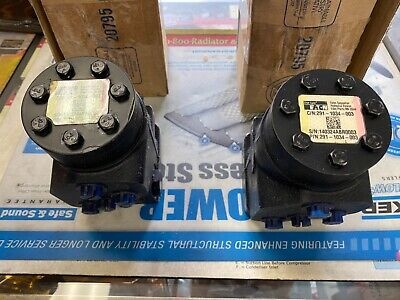 Eaton Char-lynn 291-1034-003 Original Oem Steering Control Unit New
