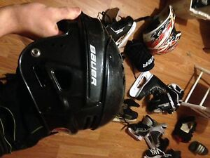 Hockey gear for cheap need gone