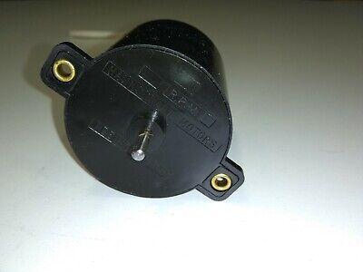 Hankscraft High Torque Variable Low Speeds Dc Electric Motor Reversible Nos