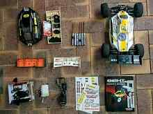 Losi 8ight 2.0 roller RC 1/8 scale buggy Ferny Grove Brisbane North West Preview