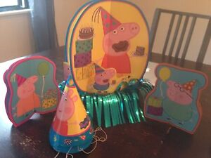 Peppa Pig accessoires