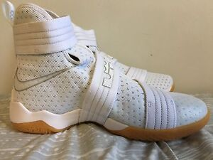 Lebron soldier 10 SFG (Size 11)