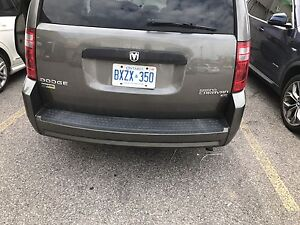 2010 Dodge Caravan MINT CONDITION - $7200 FLEXIBLE