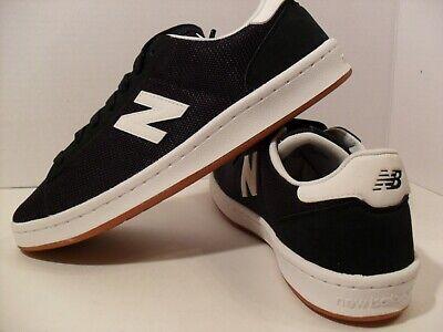 New Balance Men's CT791NOC Sz 8/10 90's Traditional Collection Shoes Black/white
