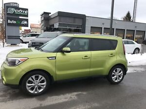 2014 Kia Soul EX BLUETOOTH SIEGES CHAUFFANTS