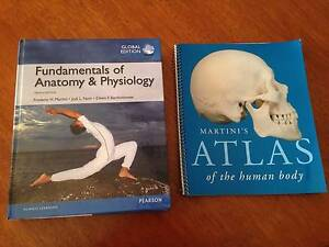 Fundamentals of Anatomy & Physiology Tenth Edition Hewett Barossa Area Preview