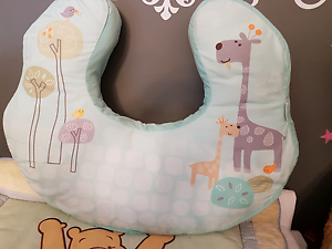 Support feeding pillow Paralowie Salisbury Area Preview