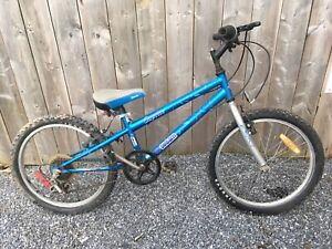 "16"" Mountain Bike"