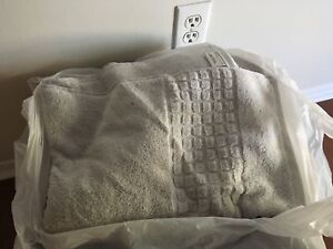Brand New Towels