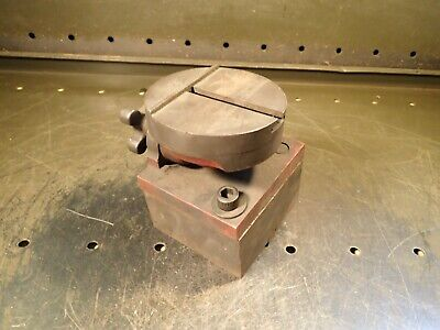 Geometric Style A Chaser Grinding Sharpening Fixture Used In Good Condition