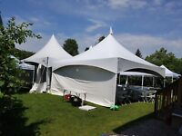 JH Special Events Party and Tent Rentals: Tables and more!
