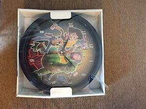 Disney new clock. AVAILABLE