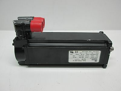 Pacific Scientific Pma24c-10100-00 Servo Motor .69kw 3000rpm 320vdc - New