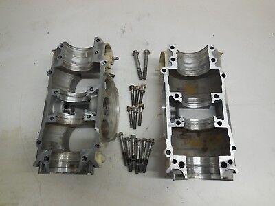 21F18 Seadoo GTX 650 657 1995 Crankcase Cases 290887222