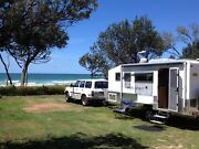 Freespirit Offroad Caravan Coffs Harbour Area Preview