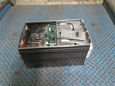 Abb Acs600ac Drive Acs601-0030-5-000b1200000 30hp Wkeypad No Cover Used