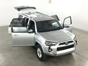 2015 Toyota 4Runner SR5 4x4 V6 4.0L Bluetooth*Camera Recul*
